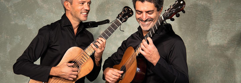 Duo Maccari-Pugliese